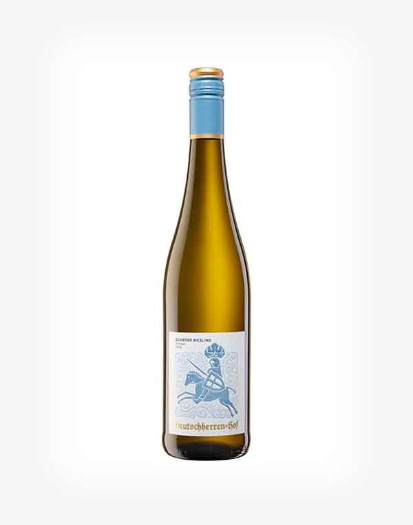Riesling Schiefer, suché 2019