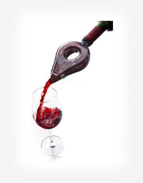 Prevzdušňovač vína