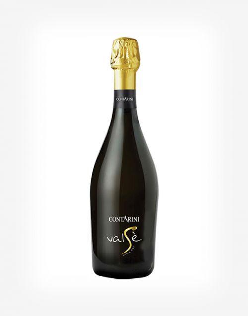 Vino Spumante VALSÉ Bianco Extra Dry