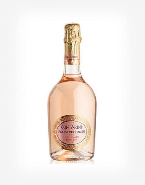 Prosecco Millesimato rosé DOC extra dry