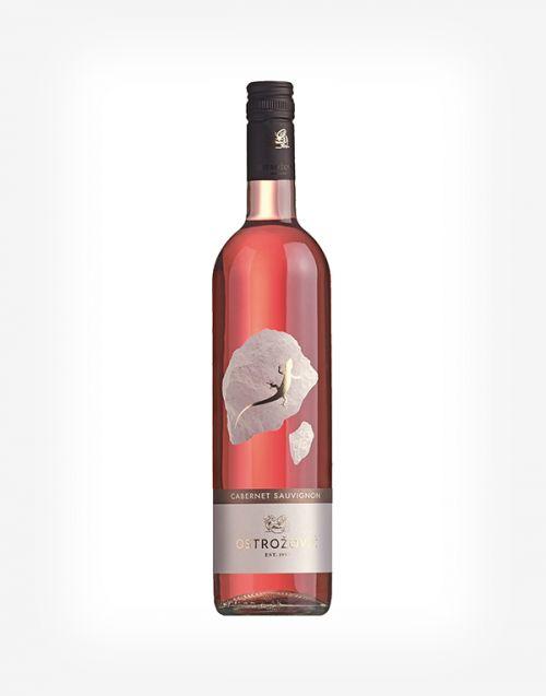 Cabernet Sauvignon rosé Solaris Collection 2020