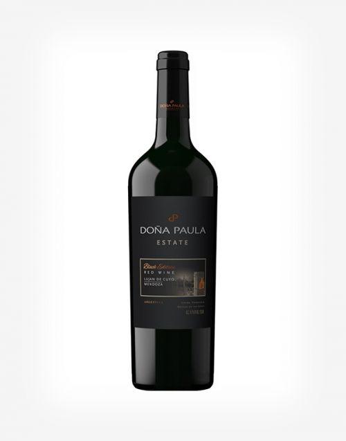 Doña Paula Estate Black Edition 2018