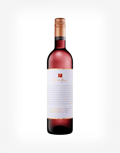 Cabernet Sauvignon rosé Horeca polosladké