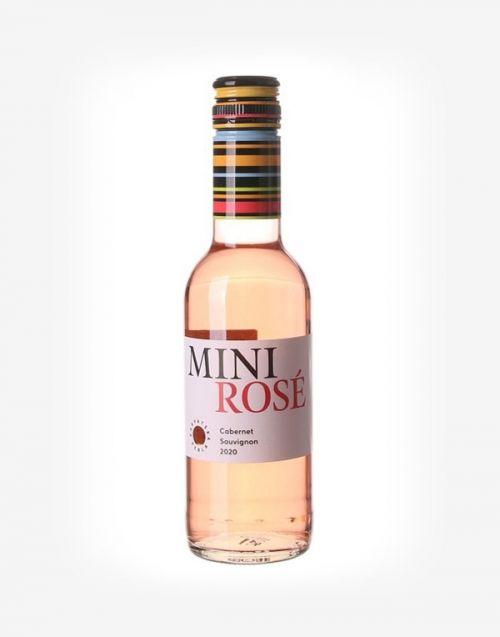 Cabernet Sauvignon rosé 2020 JAGNET MINI