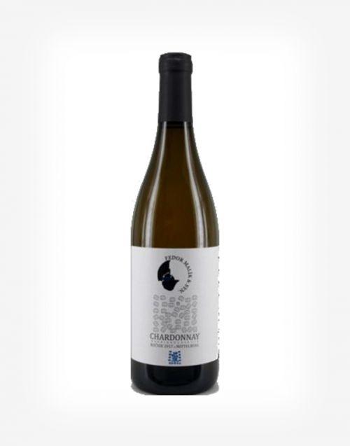 Chardonnay barrique SUR LIE 2019