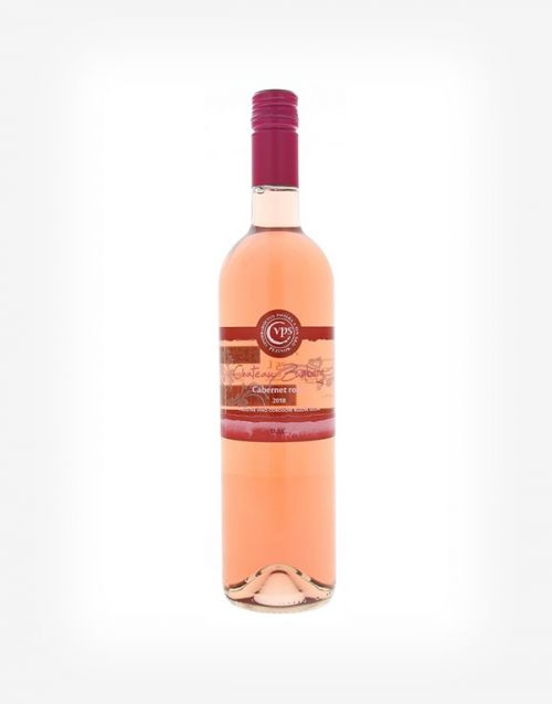 Château Zumberg Cabernet Sauvignon rosé 2020