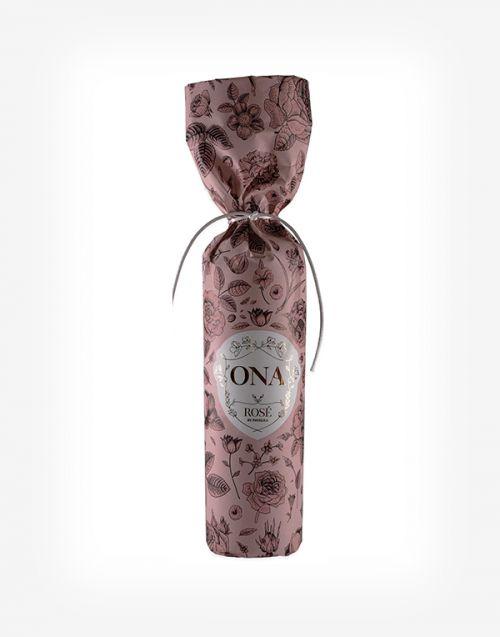 ONA rosé cuvée 2019, polosuché