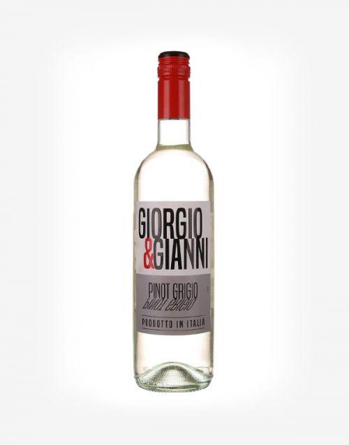 Pinot Grigio IGT 2020