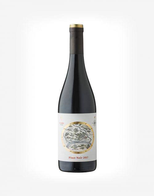Pinot noir Terroir Selection 2018