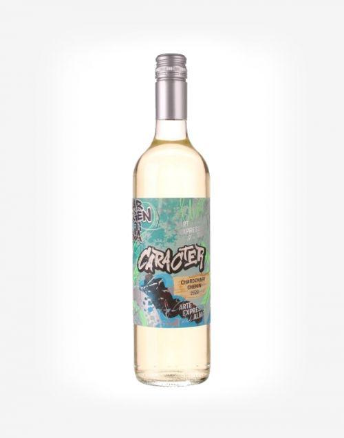 Caracter Chenin - Chardonnay 2021